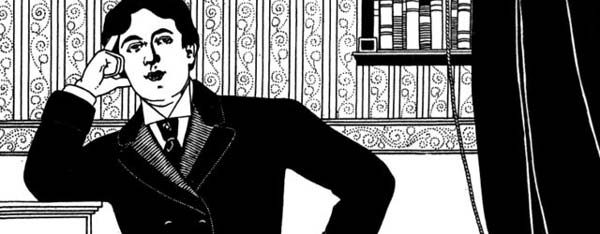 «LAS DIEZ EN PUNTO» DEL SEÑOR WHISTLER  – Oscar Wilde