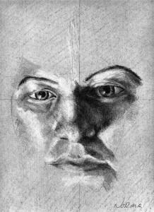Retrato de BENI BANCESCU