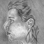 Retrato de Irina Royo