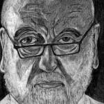 Retrato de José Ramón Peris
