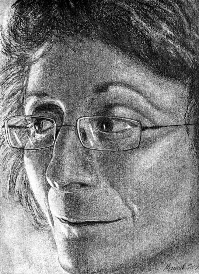 Manuel Elías (lápiz)