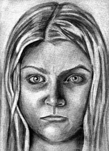 Retrato de Natalia Plotyanskye