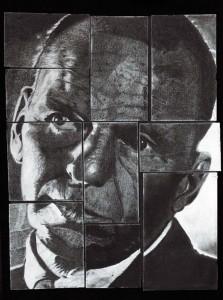 Cadáver exquisito de Frank Sinatra