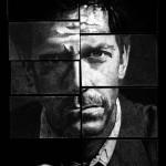Cadáver exquisito de Hugh Laurie