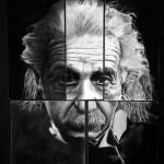 Cadáver exquisito de Alber Einstein