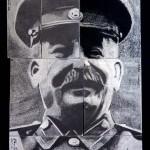 Cadáver exquisito de Joseph Stalin