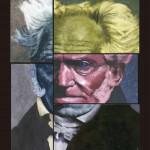 Cádaver exquisito de Arthur Schopenhauer