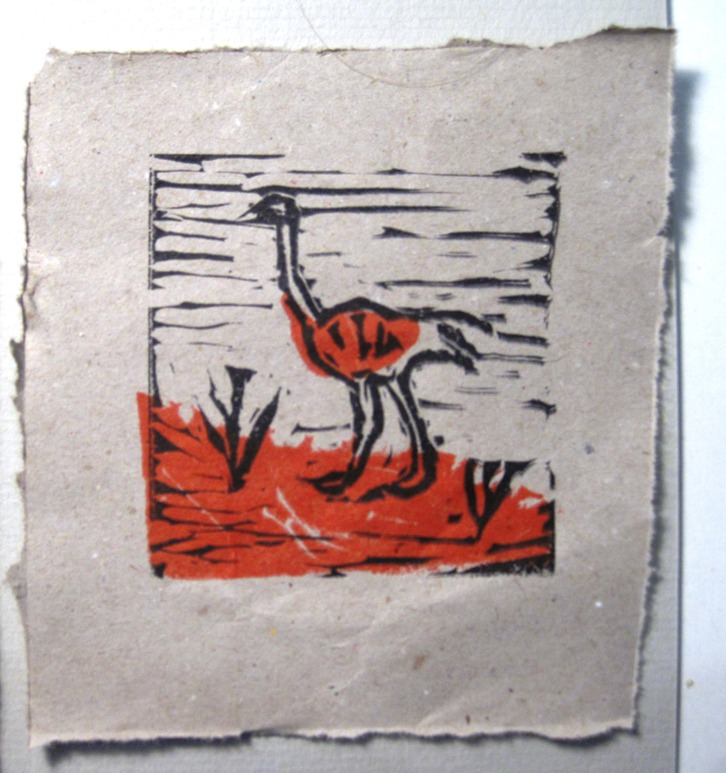grabado sellos matrices blandas5