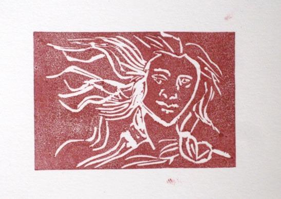 grabado sellos matrices blandas6